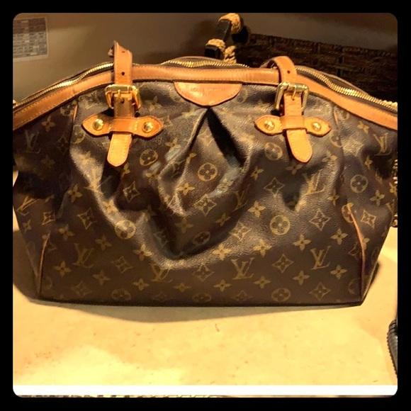 Louis Vuitton Handbags - Tivoli GM